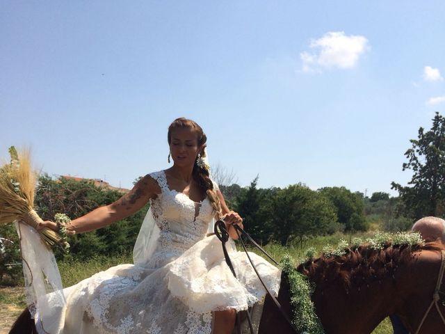 Il matrimonio di Lorenzo e Giulia a Rotello, Campobasso 13