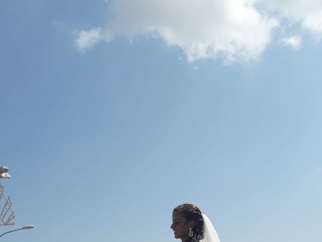 Il matrimonio di Lorenzo e Giulia a Rotello, Campobasso 14