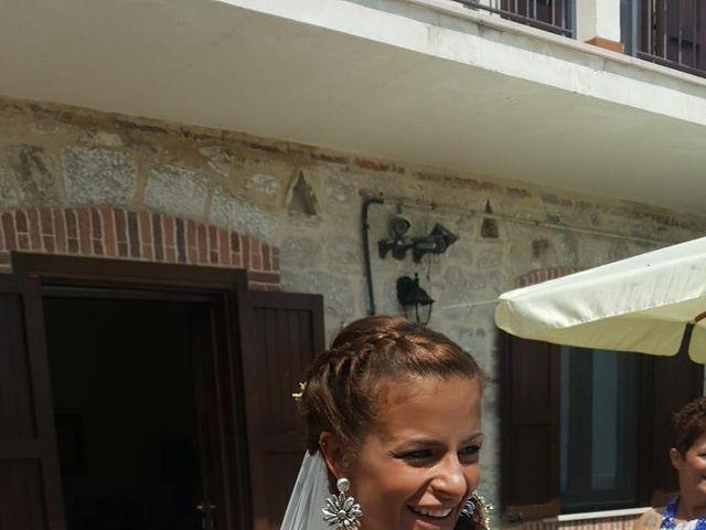 Il matrimonio di Lorenzo e Giulia a Rotello, Campobasso 16