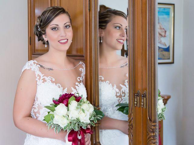 Il matrimonio di Alessandro e Emanuela a Spilinga, Vibo Valentia 8