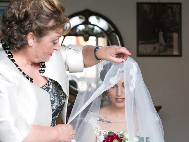 Il matrimonio di Alessandro e Emanuela a Spilinga, Vibo Valentia 9