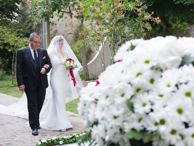 Il matrimonio di Alessandro e Emanuela a Spilinga, Vibo Valentia 11