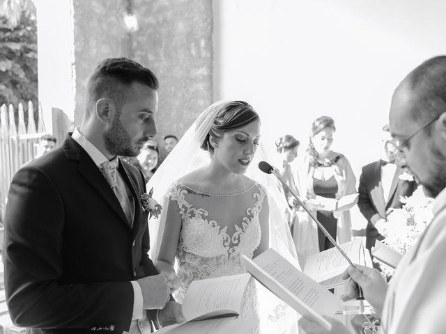 Il matrimonio di Alessandro e Emanuela a Spilinga, Vibo Valentia 12