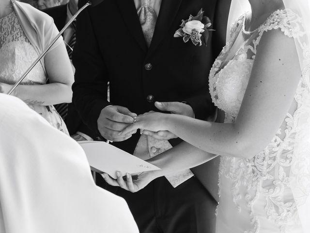 Il matrimonio di Alessandro e Emanuela a Spilinga, Vibo Valentia 13