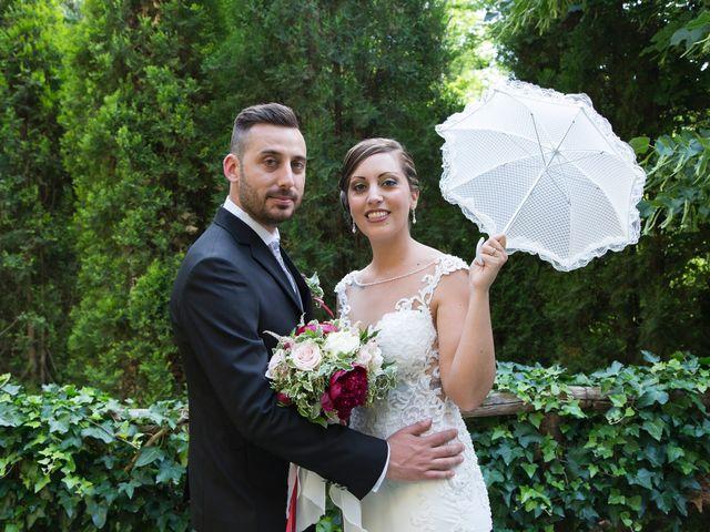 Il matrimonio di Alessandro e Emanuela a Spilinga, Vibo Valentia 15