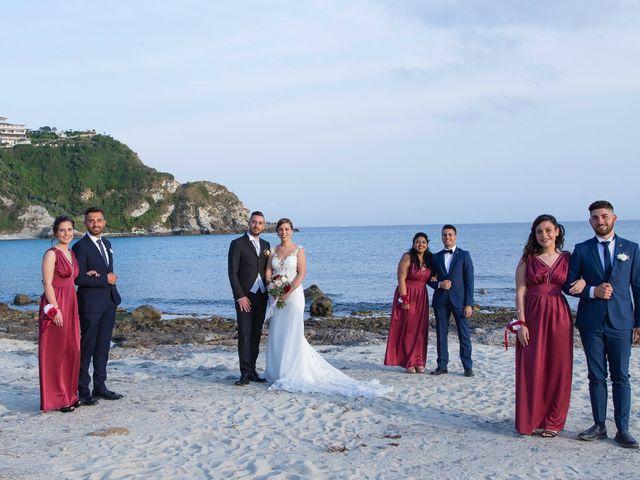 Il matrimonio di Alessandro e Emanuela a Spilinga, Vibo Valentia 17