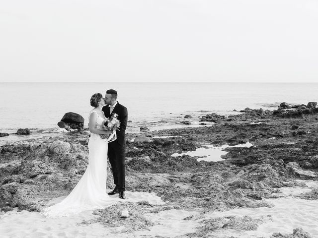Il matrimonio di Alessandro e Emanuela a Spilinga, Vibo Valentia 19