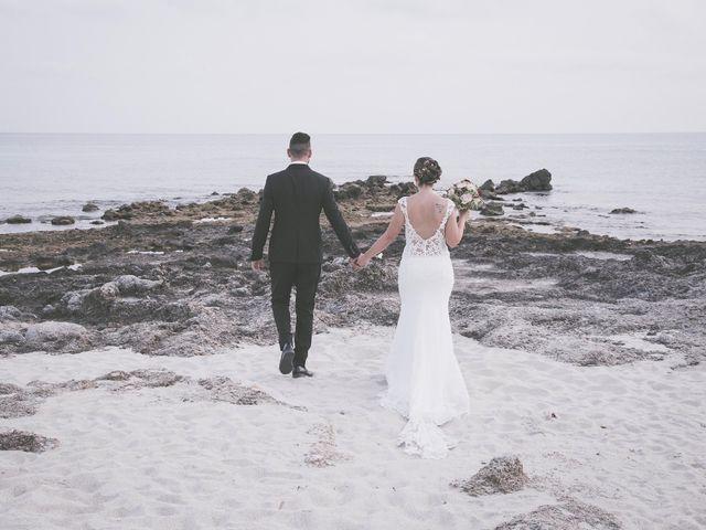 Il matrimonio di Alessandro e Emanuela a Spilinga, Vibo Valentia 20