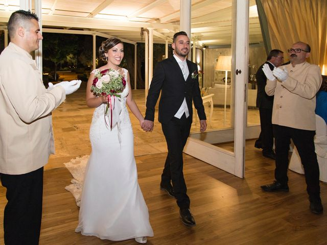 Il matrimonio di Alessandro e Emanuela a Spilinga, Vibo Valentia 24