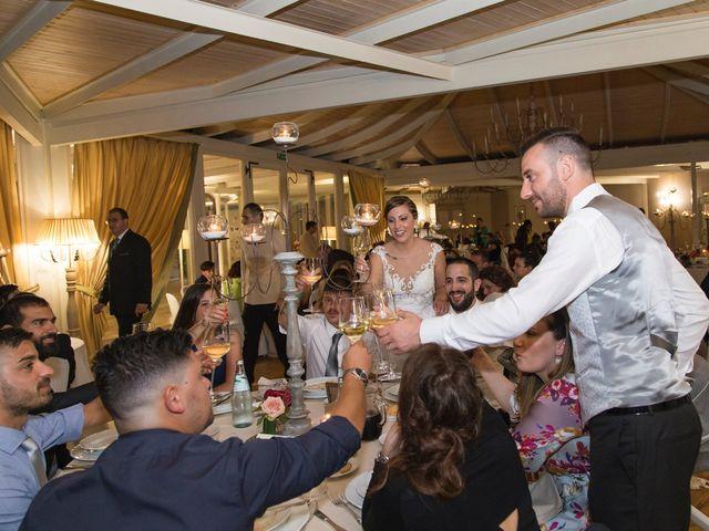 Il matrimonio di Alessandro e Emanuela a Spilinga, Vibo Valentia 26
