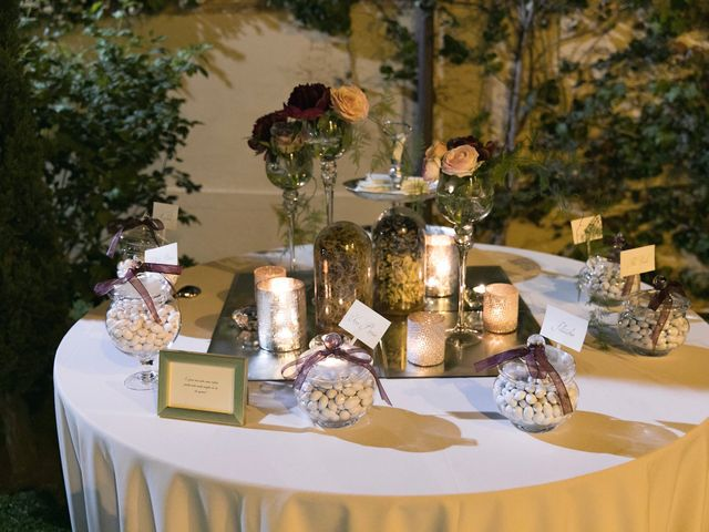 Il matrimonio di Alessandro e Emanuela a Spilinga, Vibo Valentia 27