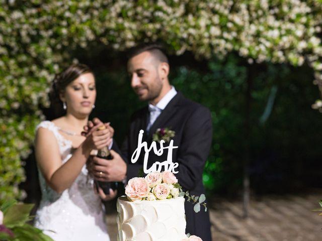 Il matrimonio di Alessandro e Emanuela a Spilinga, Vibo Valentia 29