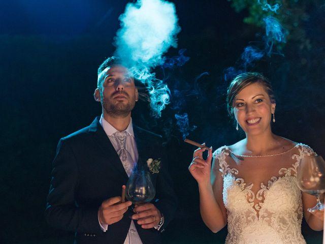 Il matrimonio di Alessandro e Emanuela a Spilinga, Vibo Valentia 33