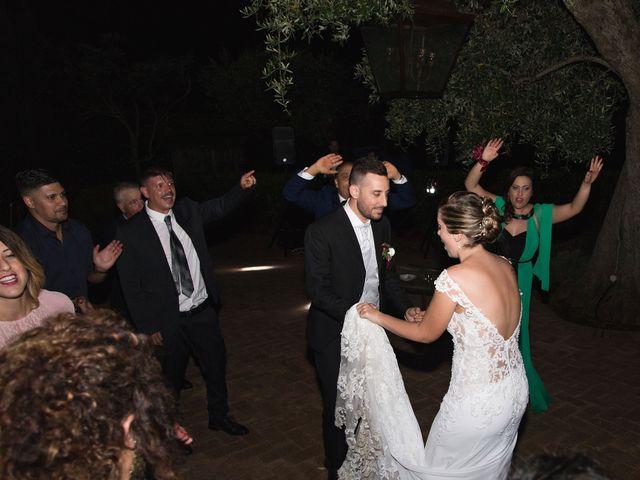 Il matrimonio di Alessandro e Emanuela a Spilinga, Vibo Valentia 34