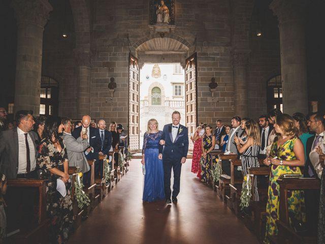 Il matrimonio di Matteo e Gaia a Firenze, Firenze 33