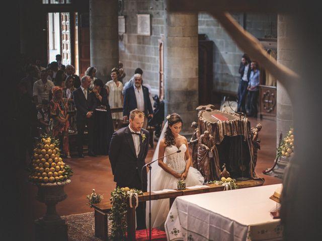 Il matrimonio di Matteo e Gaia a Firenze, Firenze 41