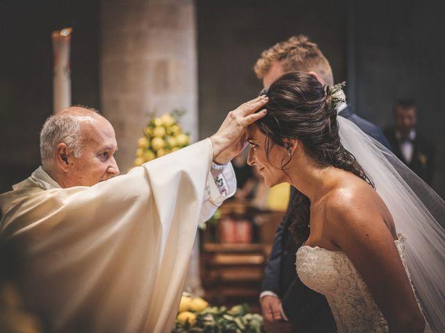 Il matrimonio di Matteo e Gaia a Firenze, Firenze 42