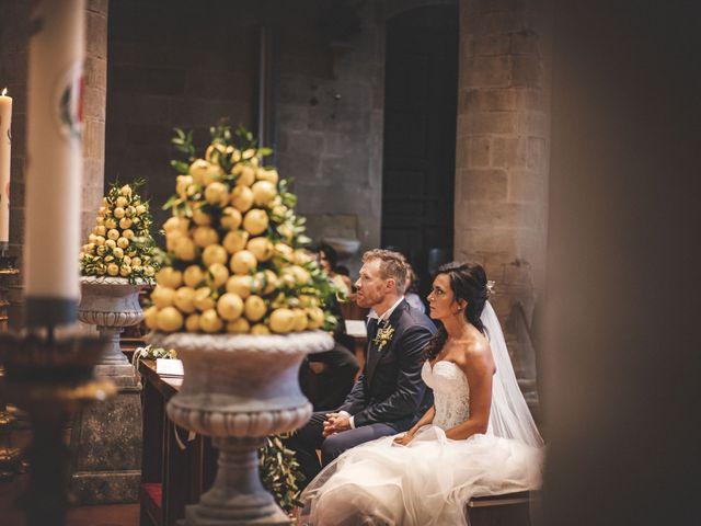 Il matrimonio di Matteo e Gaia a Firenze, Firenze 45