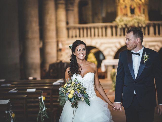 Il matrimonio di Matteo e Gaia a Firenze, Firenze 49