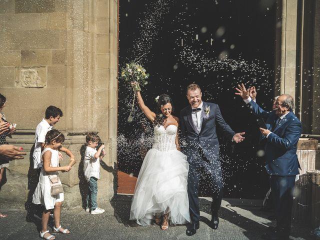 Il matrimonio di Matteo e Gaia a Firenze, Firenze 50