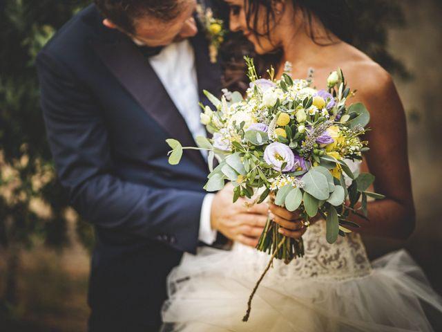 Il matrimonio di Matteo e Gaia a Firenze, Firenze 2