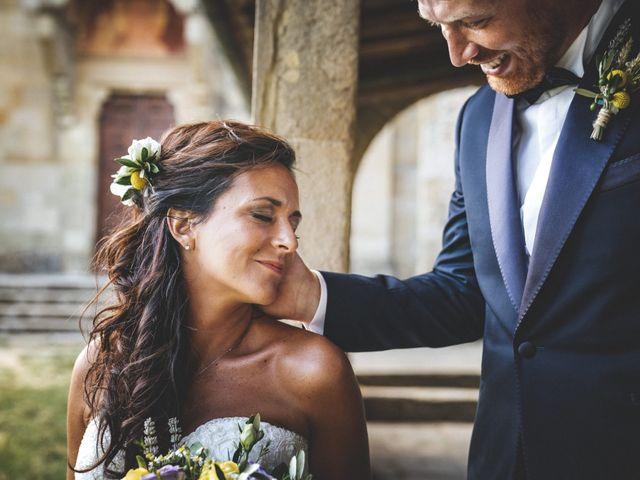 Il matrimonio di Matteo e Gaia a Firenze, Firenze 61