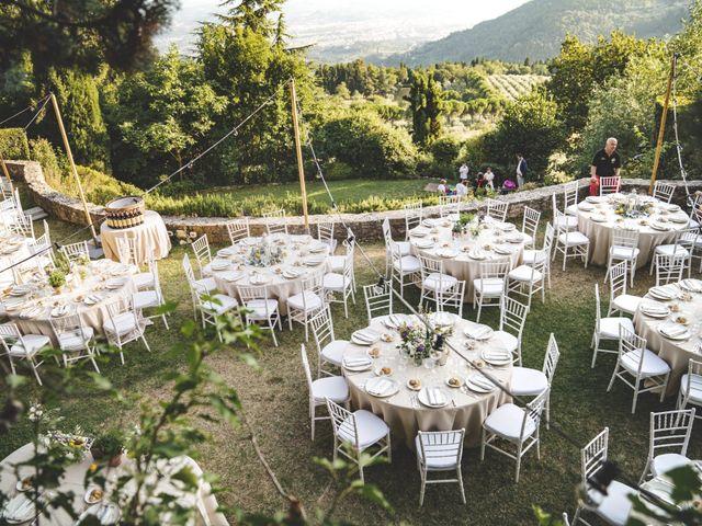 Il matrimonio di Matteo e Gaia a Firenze, Firenze 67