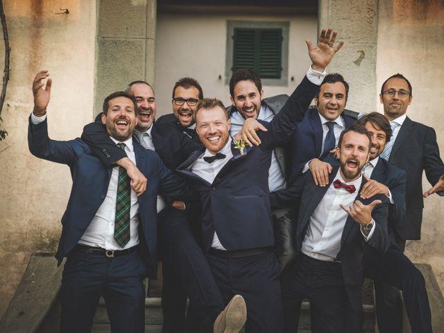 Il matrimonio di Matteo e Gaia a Firenze, Firenze 72