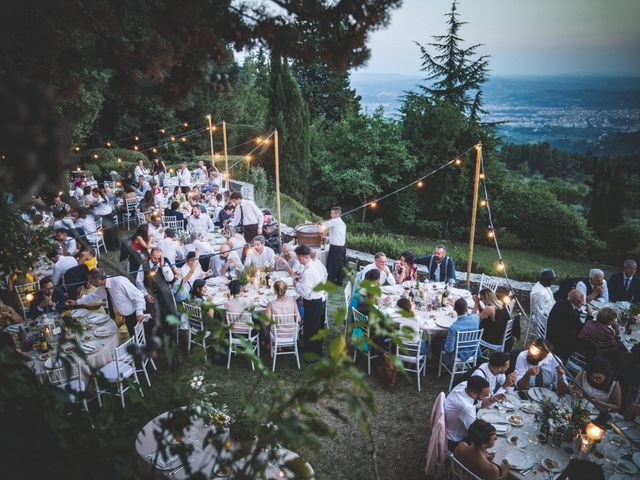 Il matrimonio di Matteo e Gaia a Firenze, Firenze 73