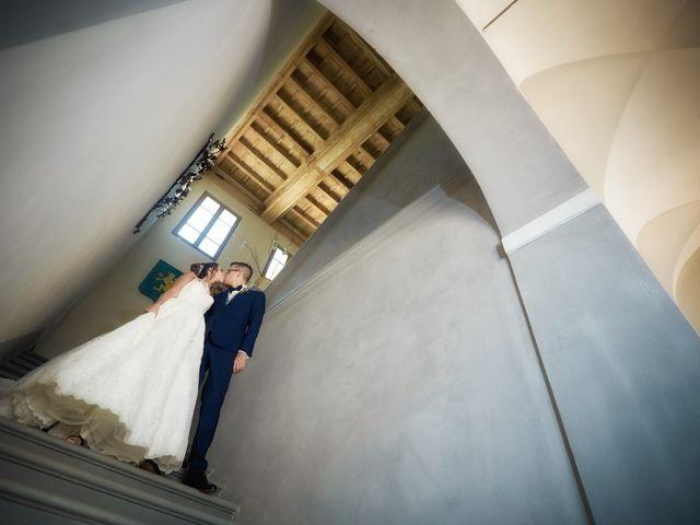 Il matrimonio di Federico e Valentina a Cremona, Cremona 1