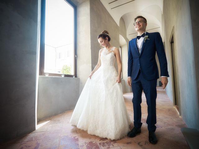 Il matrimonio di Federico e Valentina a Cremona, Cremona 2