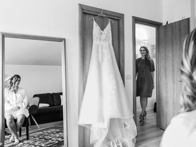 Il matrimonio di Mirco e Carlotta a Cesena, Forlì-Cesena 9
