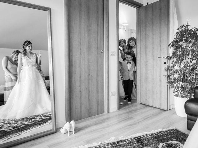 Il matrimonio di Mirco e Carlotta a Cesena, Forlì-Cesena 14