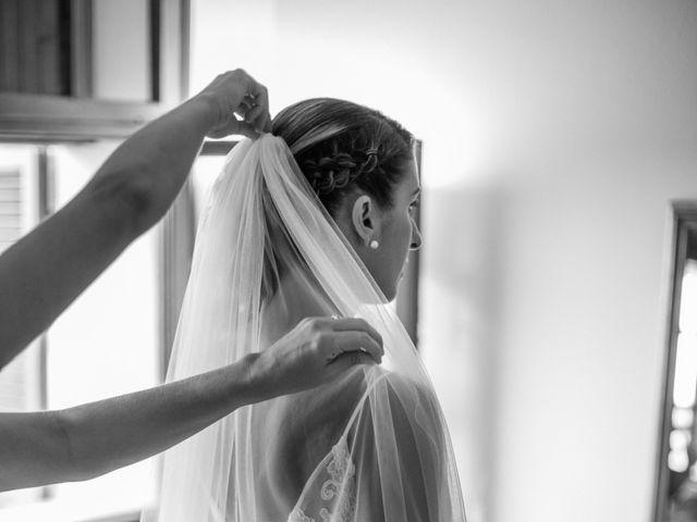 Il matrimonio di Mirco e Carlotta a Cesena, Forlì-Cesena 17