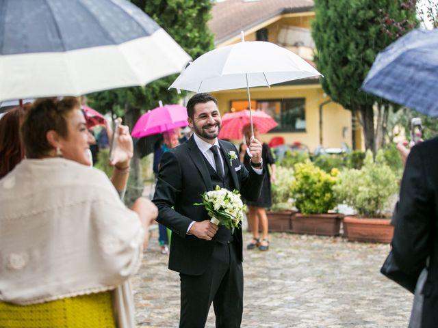 Il matrimonio di Mirco e Carlotta a Cesena, Forlì-Cesena 18