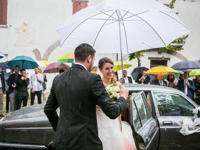 Il matrimonio di Mirco e Carlotta a Cesena, Forlì-Cesena 19