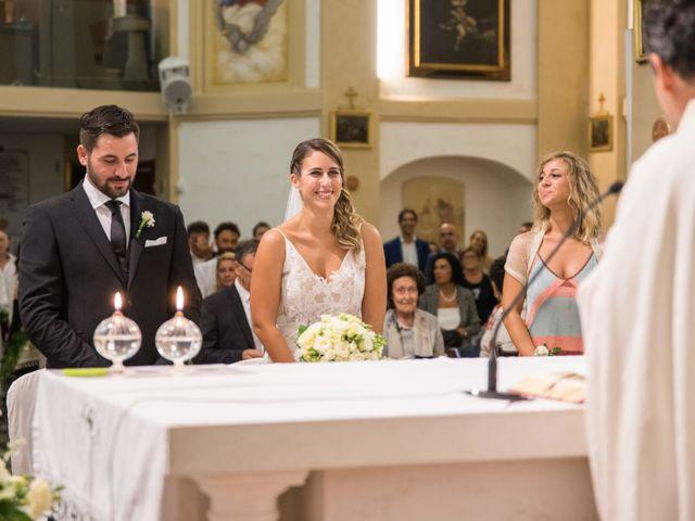 Il matrimonio di Mirco e Carlotta a Cesena, Forlì-Cesena 21