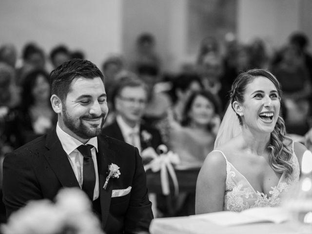 Il matrimonio di Mirco e Carlotta a Cesena, Forlì-Cesena 22