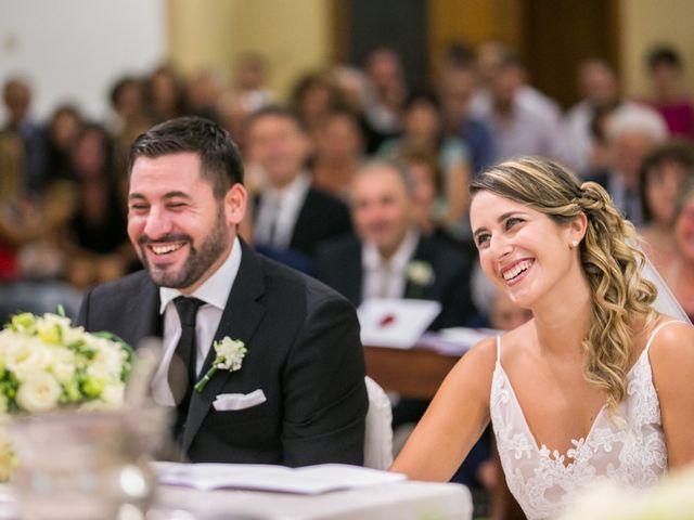 Il matrimonio di Mirco e Carlotta a Cesena, Forlì-Cesena 23