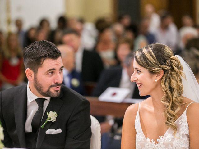 Il matrimonio di Mirco e Carlotta a Cesena, Forlì-Cesena 25