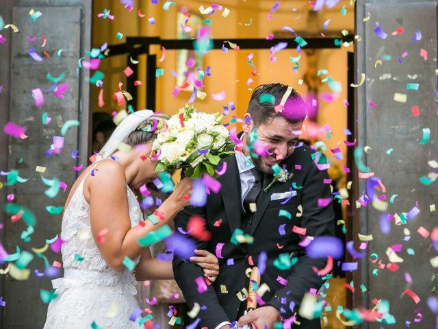 Il matrimonio di Mirco e Carlotta a Cesena, Forlì-Cesena 28