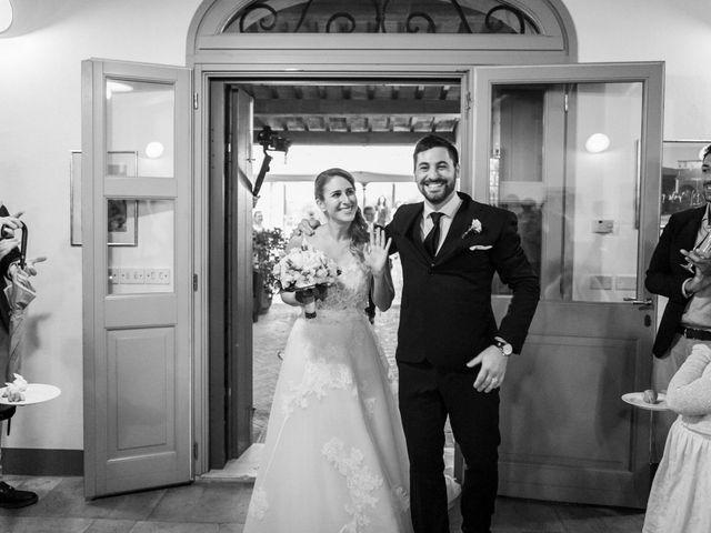 Il matrimonio di Mirco e Carlotta a Cesena, Forlì-Cesena 31