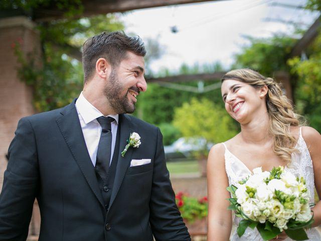 Il matrimonio di Mirco e Carlotta a Cesena, Forlì-Cesena 32