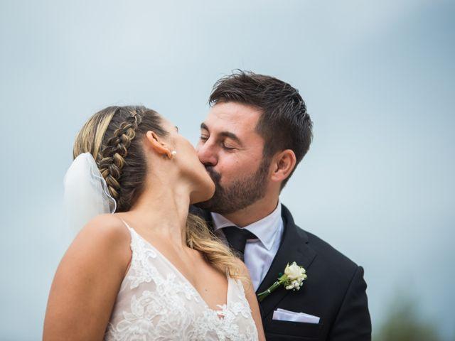 Il matrimonio di Mirco e Carlotta a Cesena, Forlì-Cesena 34