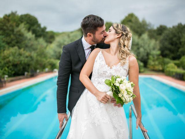 Il matrimonio di Mirco e Carlotta a Cesena, Forlì-Cesena 35
