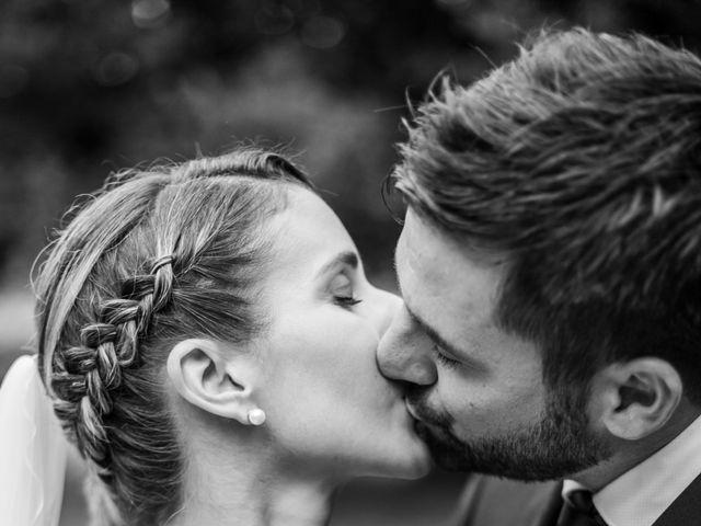 Il matrimonio di Mirco e Carlotta a Cesena, Forlì-Cesena 38