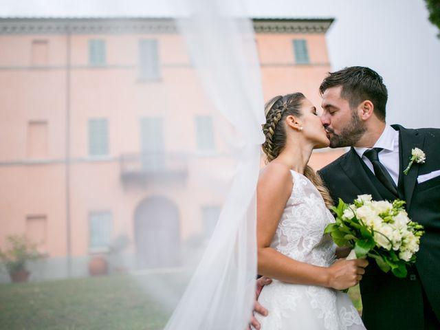 Le nozze di Carlotta e Mirco