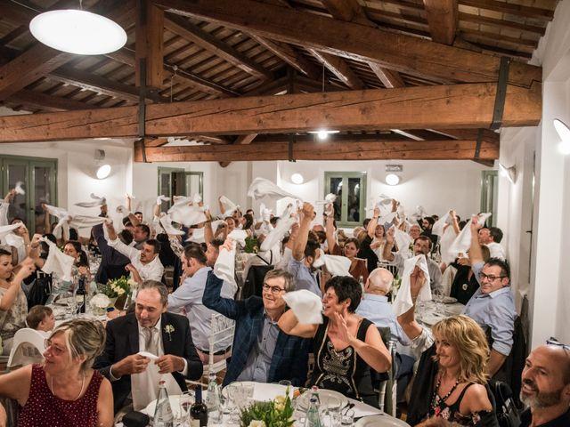 Il matrimonio di Mirco e Carlotta a Cesena, Forlì-Cesena 42