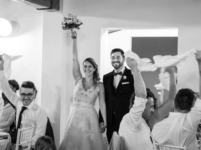 Il matrimonio di Mirco e Carlotta a Cesena, Forlì-Cesena 43