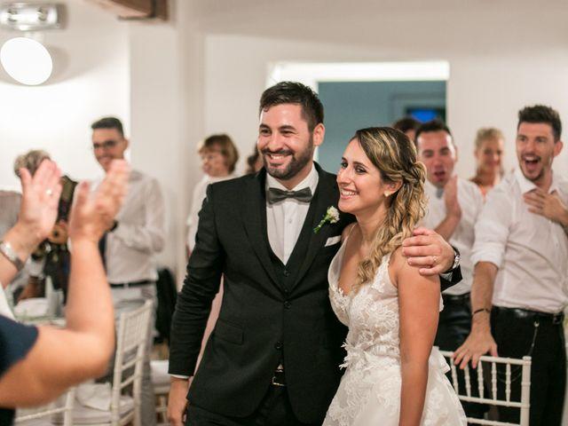 Il matrimonio di Mirco e Carlotta a Cesena, Forlì-Cesena 44